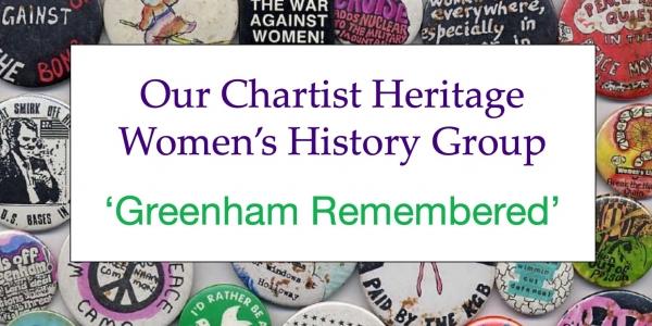 Greenham Remembered