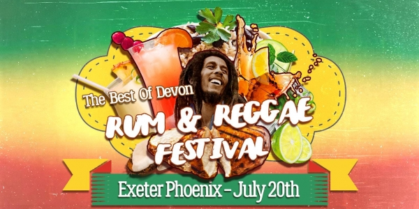 Best of Devon Rum & Reggae Festival