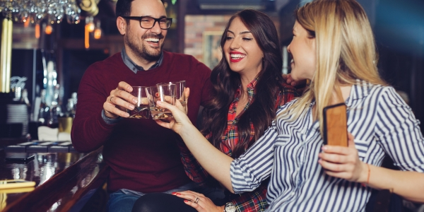 Pi Singles 30's and 40's Social Night July in Exeter