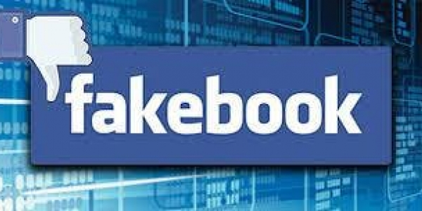 FAKEBOOK: A Theatrical Performance by The Ripple Effect