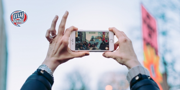 Creating Videos with your iPhone (filming, editing and publishing) Exeter