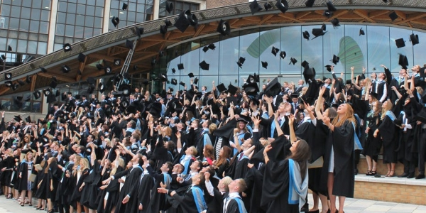 Post-Graduation Farewell