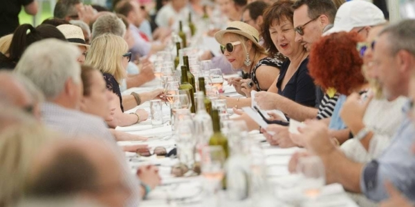 Elite Singles Afternoon Social for 35's to 50-year young's (up to 30 singles only)