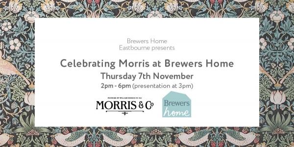 Celebrating Morris at Brewers Home
