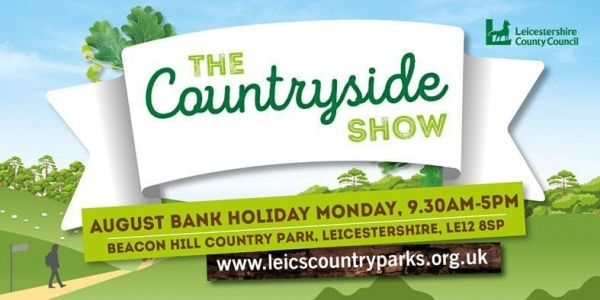 Countryside Show 2019