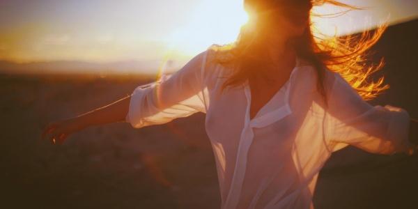 The Sisterhood - Self-discovery journey for women.