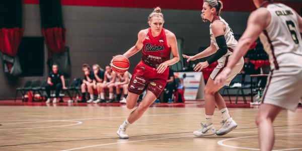 Leicester Riders Women Basketball vs Nottingham Wildcats