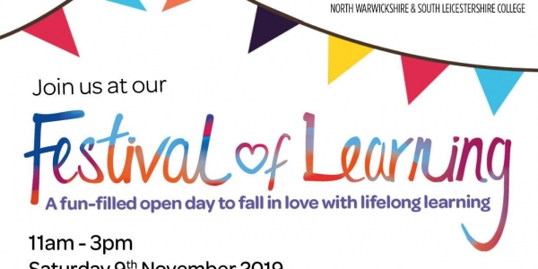 NWSLC Festival of Learning