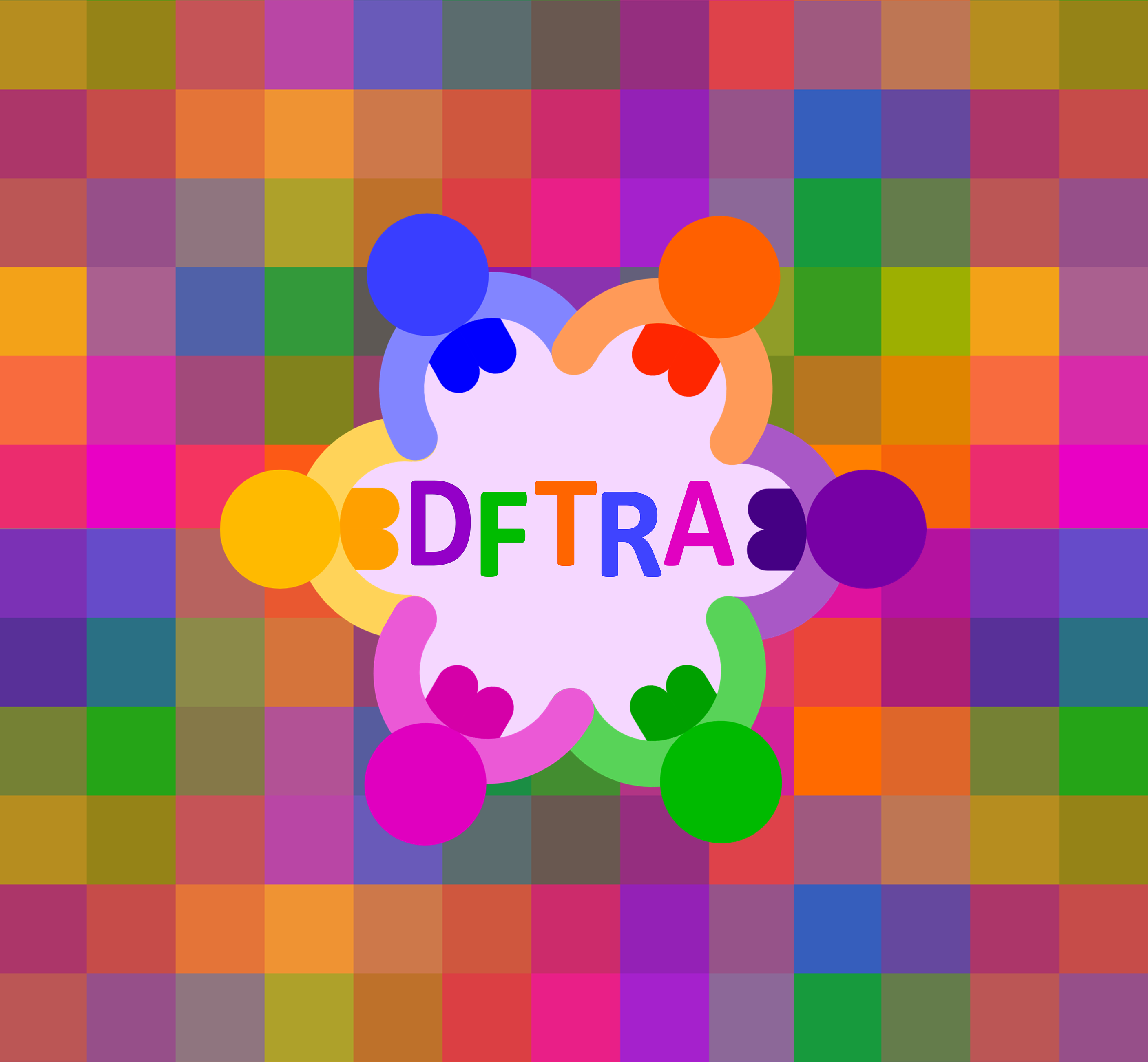 DFTRA - Dudley Federation of Tenants and Residents logo