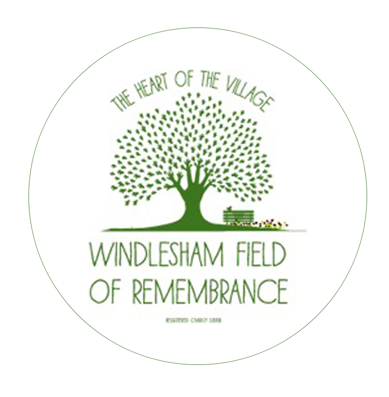 Windlesham Field of Remembrance