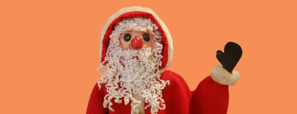Family Workshop: Santa's Workshop