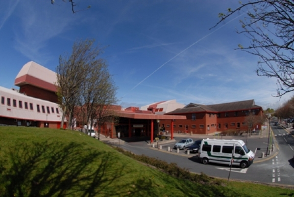 Invitation to Hospital Trust annual general meeting