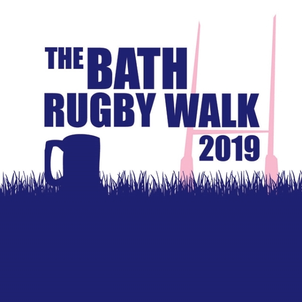 Bath Rugby Walk for Dorothy House