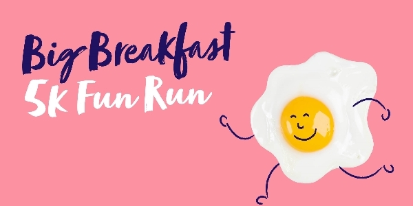 Big Breakfast 5K Run