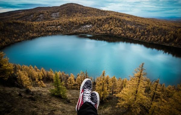 Mental Health Awareness Week - Mindfulness in Nature