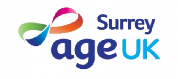 Updates From Age UK Surrey