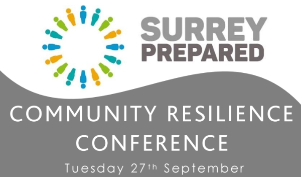 Community Resilience Conference