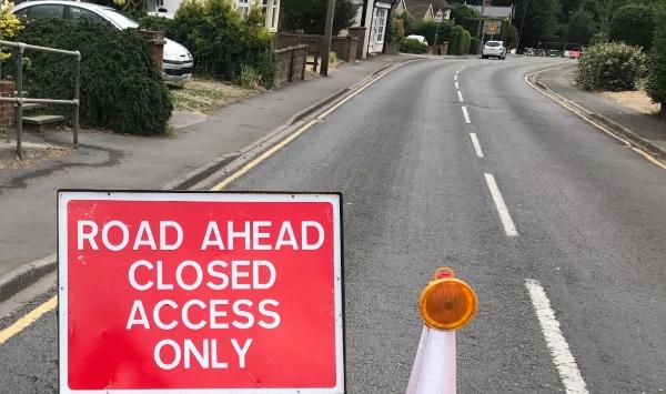 Sturt Road Closure - 13th November 2017 (24 Hours)