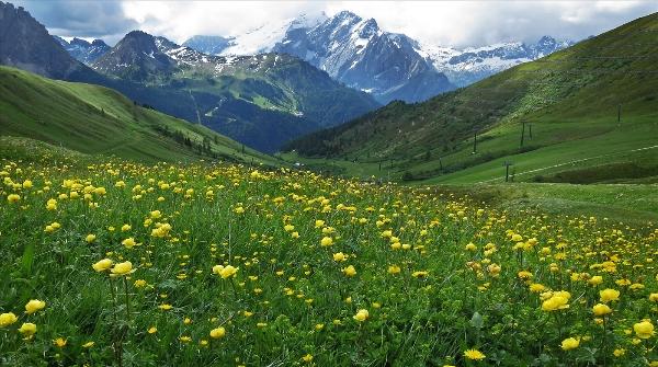 Gill Peachey -The Dolomites-3rd September 2019
