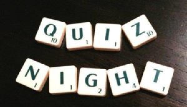 Quiz Night - SCHOOLS OUT!