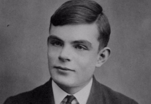 The life and death of Alan Turing