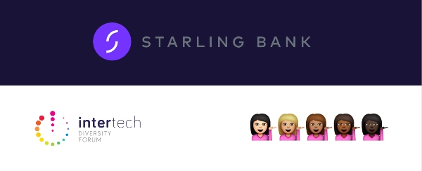 Intertech @ Starling Bank - A celebration of IWD and Diversity in Technology & Finance