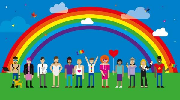 Intertech @ Microsoft GLEAM - Pre-Pride Kickoff