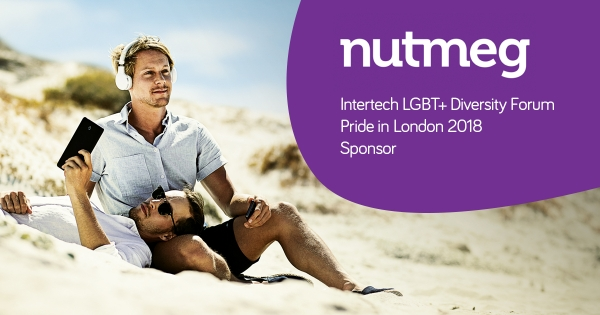 Nutmeg Sponsor Story - Business should reflect our customers and our community...