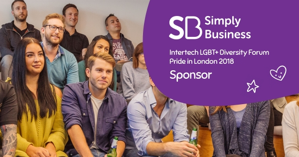 Simply Business Sponsor Story - Profitability is equally important as impact on society...