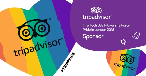 TripAdvisor Sponsor Story - Marching proudly with Intertech once again...