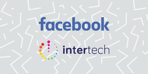 Intertech @ Facebook - Why does Pride matter in 2018?