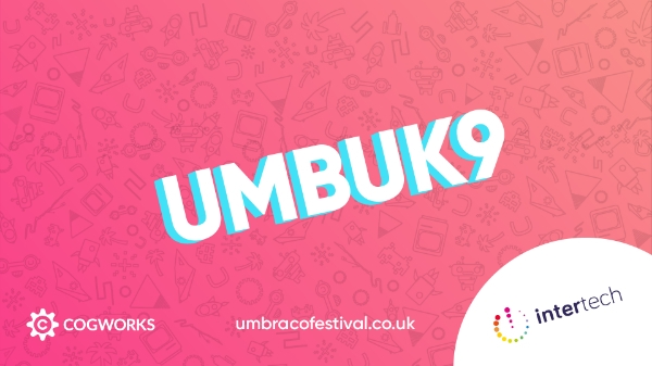 Umbraco UK Festival 2018 - Win Free Tickets!