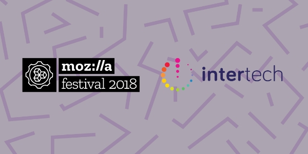 Intertech @ MozFest 2018 - 'The Future of Dating Apps'