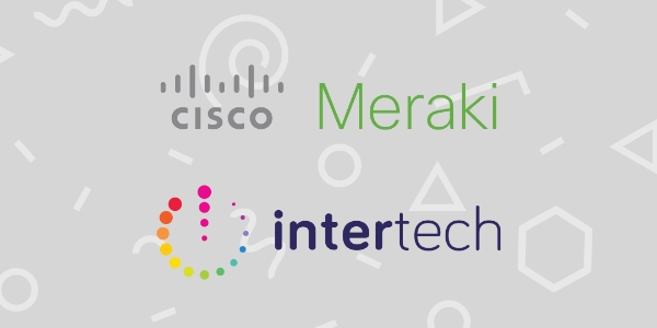 Intertech @ Cisco Meraki - Why we need more women in Technology...