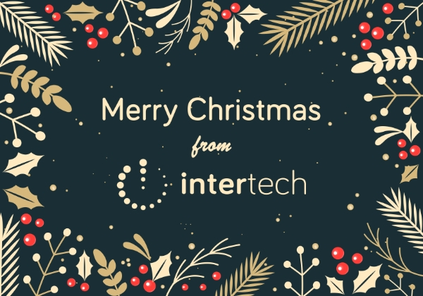 A message from Jerry Chen, Intertech Co-Lead...