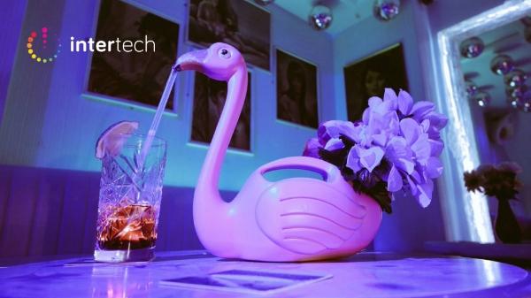 Intertech @ Friendly Society - A Social...