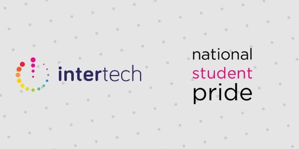Intertech @ National Student Pride 2019