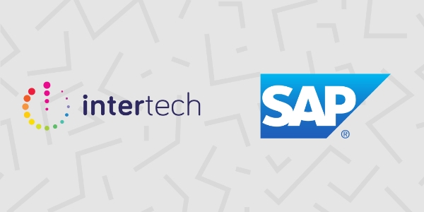 Intertech @ SAP - Purpose, Innovation and Inclusion