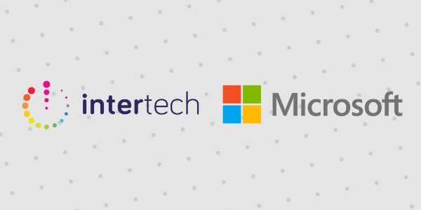 Intertech @ Microsoft - 'Driving for Authenticity'