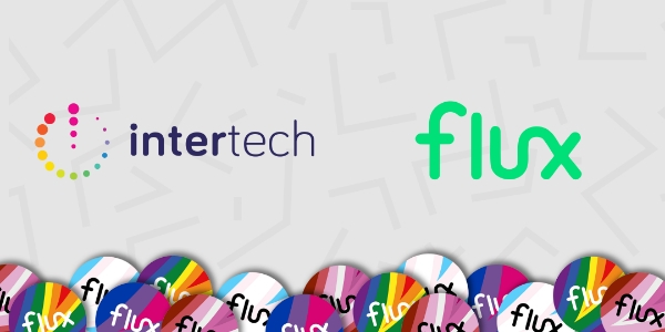 Intertech @ Pride in London 2019 - Lunch On Us!