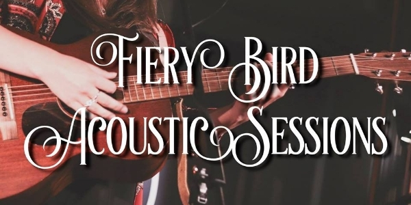 Fiery Bird Acoustic Sessions