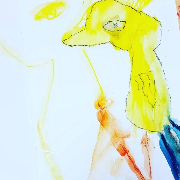 Art Club Minis (Age 4-6)