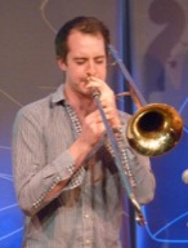 Tom Green Septet