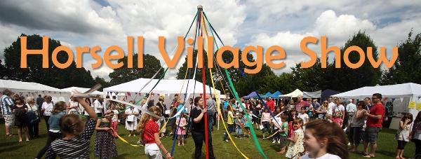 Horsell Village Show - CofE Junior School - 21 July @ 1.30pm - volunteers needed