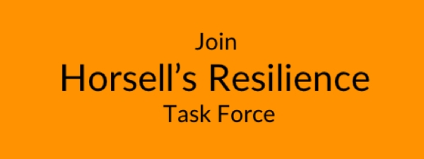 Horsell's community resilience task force