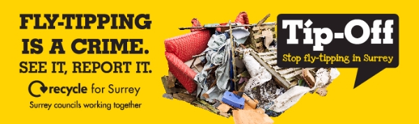 How to report fly-tipping & your responsibilities for waste disposal