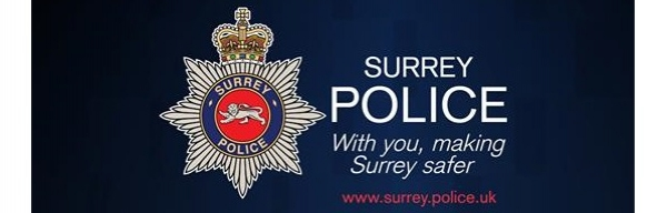 Surrey Police Fraud Newsletter for August