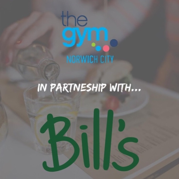 The Gym Norwich City Member benefits!