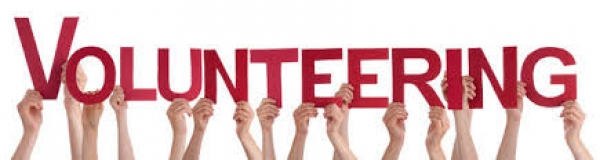 Looking to Volunteer locally ?