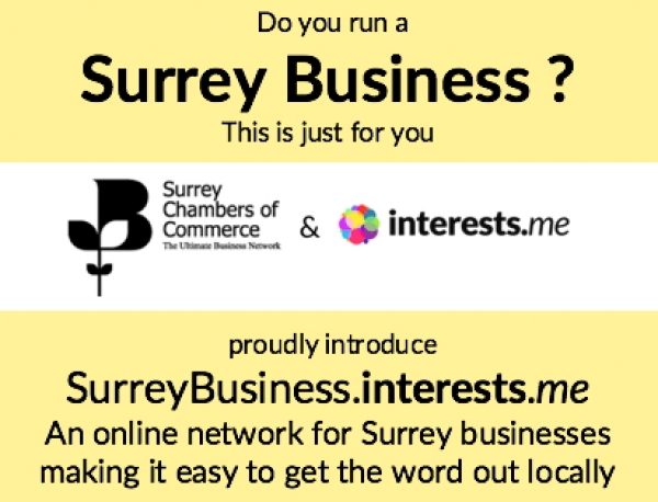 SurreyBusiness.interests.me